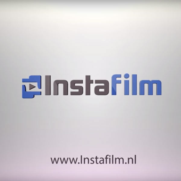 21. Logo kort met tekst